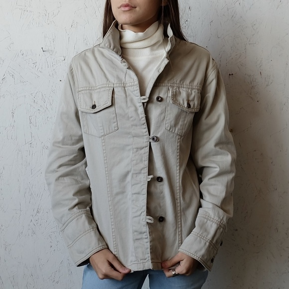 Tommy Hilfiger Jackets & Blazers - Tommy Hilfiger 90s jacket